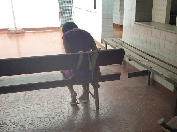 Ministerio Público apura denúncias contra hospital no RJ