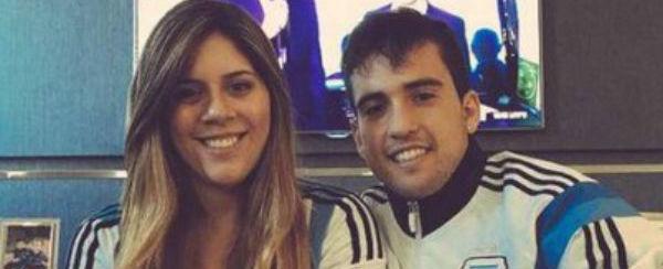 Irmã de Messi manda recado a jornalista que criticou o craque