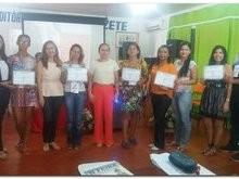 Centro Cultural e Secretaria de Educação realiza Curso Cerimonial