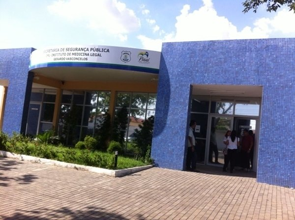 Corpo foi removido e encaminhado para o Instituto Médico Legal (IML)