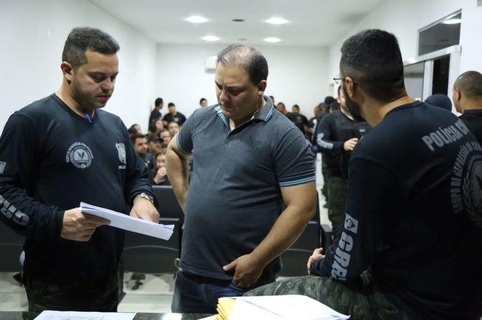 advogado Evilásio Rodrigues de Oliveira Cortez (Crédito: Divulgação)