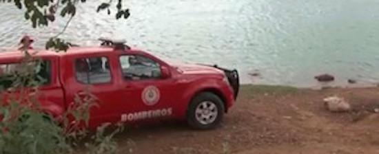 Casal é achado abraçado após afogamento em rio na Bahia