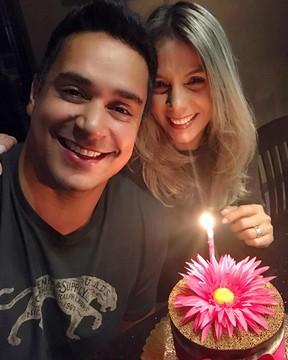 Carla Perez e Xanddy (Crédito: Reprodução/ Instagram)