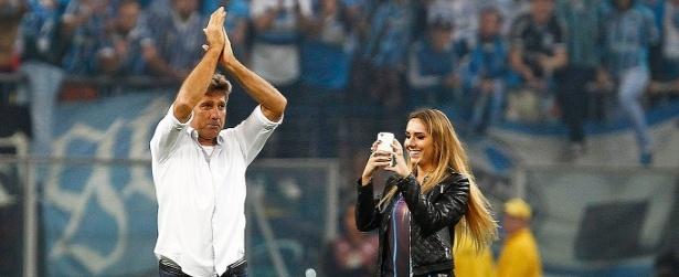 STJD aceita pedido do Grêmio e derruba perda de mando de campo