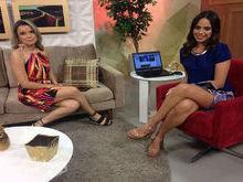 Piauí Moda House: Raquel Dias e Tatiara falam da expectativa