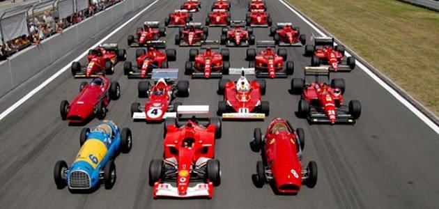 10 coisas que você não sabia sobre Fórmula 1