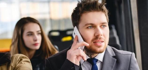 6 problemas que o celular pode trazer para sua vida