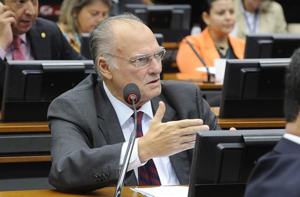 Deputado federal Roberto Freire  (Crédito: Divulgação)