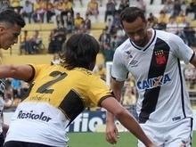 Vasco perde para Criciúma e decidirá acesso na última rodada