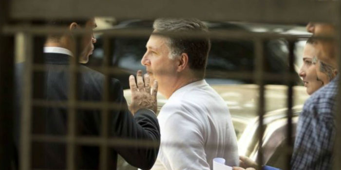 Juiz diz que Garotinho ofereceu propina para evitar prisão