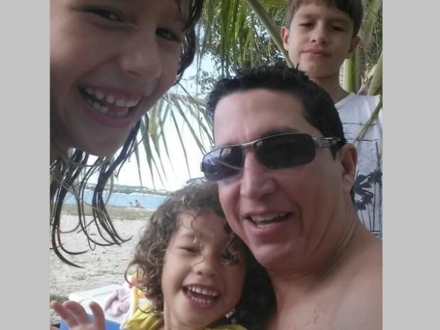 Três crianças brasileiras são mortas pelo pai em Porto Rico (Crédito: Reproduçãp)