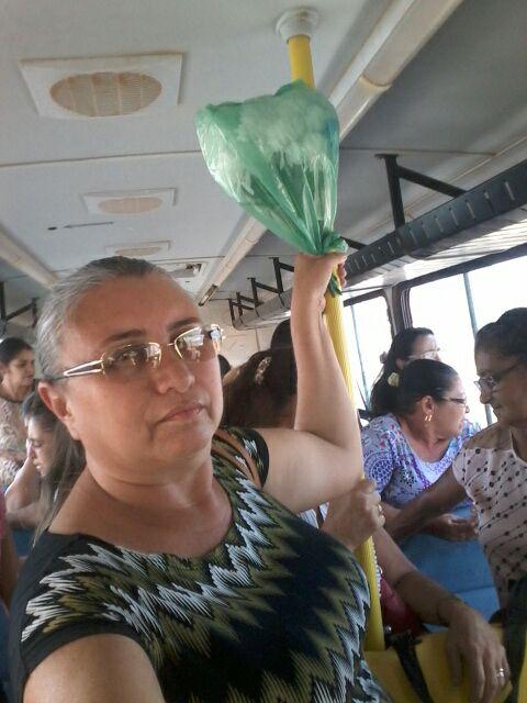 Sucesso em mais uma campanha do Outubro Rosa em Alegrete - Imagem 2