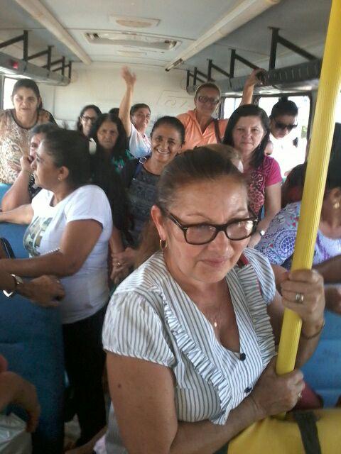 Sucesso em mais uma campanha do Outubro Rosa em Alegrete - Imagem 1