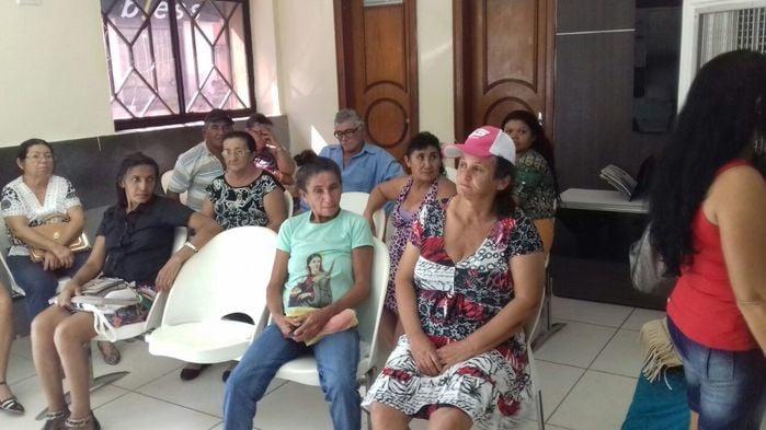 Sucesso em mais uma campanha do Outubro Rosa em Alegrete - Imagem 3