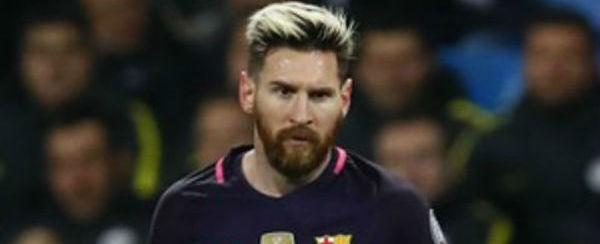 Após derrota do Barcelona, Messi teria discutido com Fernandinho
