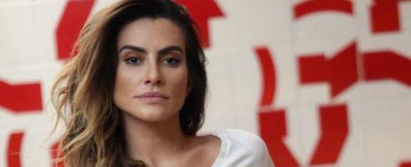 """Cleo Pires rebate Mara Maravilha: """"sejam felizes, medíocres"""""""