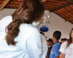 Escola Estadual de Alegrete realiza I Feira de Ciências