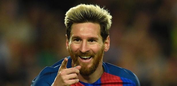 City quer contar com Messi a partir do segundo semestre de 2017 (Crédito: AFP)
