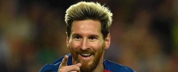 City oferecerá mais de R$ 418 milhões por Messi, diz jornal