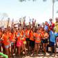 Francinópolis mais uma vez lidera o quadro de medalhas na II edição
