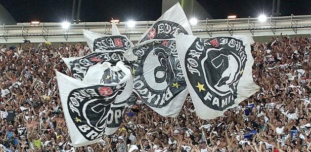 Maracanã deverá estar lotado para o decisivo duelo com o Ceará no sábado (Crédito: Reprodução)