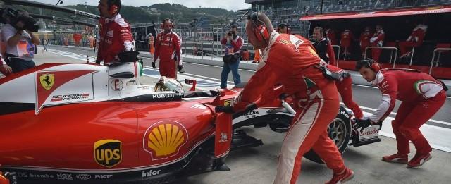 Executivo revela que Mercedes e Ferrari podem deixar Fórmula 1