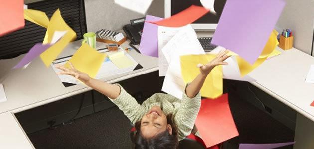 Descubra se você está precisando pedir demissão do emprego