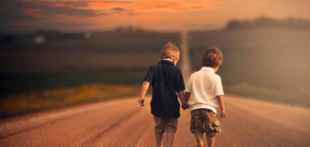 Sinais de que você encontrou o verdadeiro melhor amigo