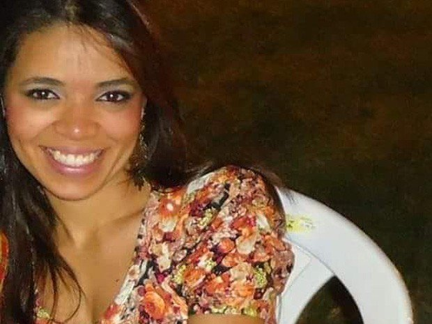 Hiasnaya Patrícia Nunes Carvalho