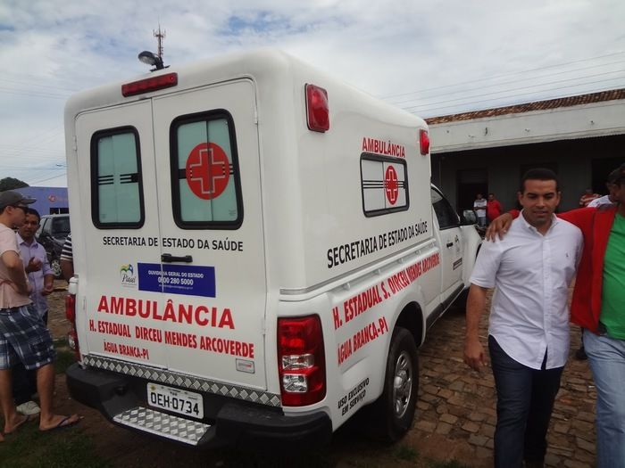 Hospital Dirceu Mendes Arcoverde