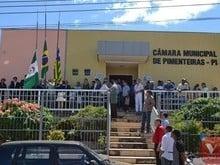 Diplomação em Pimenteiras será dia 8 de dezembro