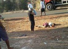 Ônibus atropela e mata criança de 9 anos em Boqueirão do Piauí