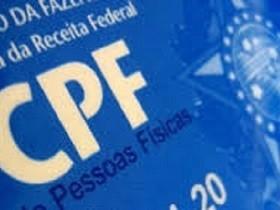 Receita Federal orienta sobre regularização do CPF após eleições
