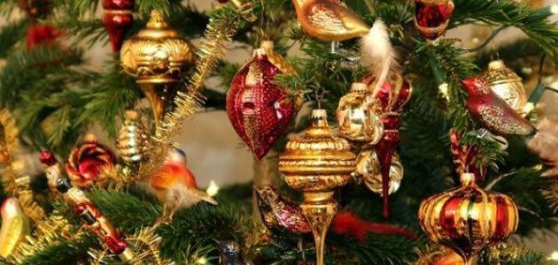 Em qual dia que devemos montar a árvore de Natal?