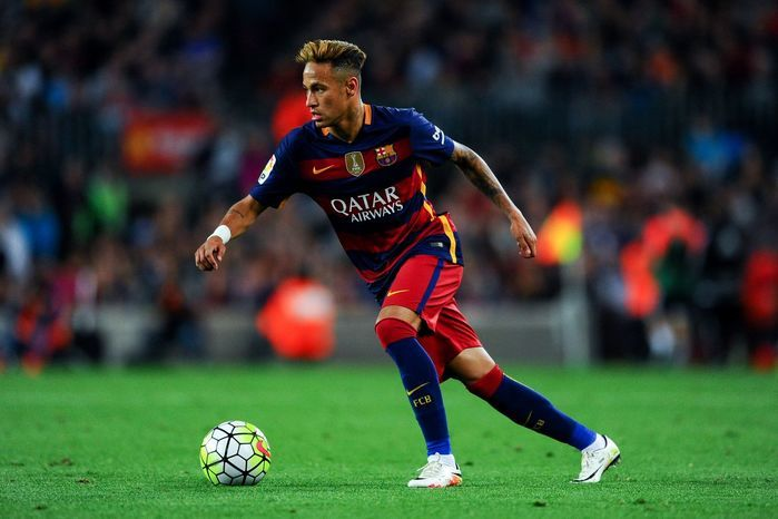 Promotor espanhol pede 2 anos de prisão para Neymar