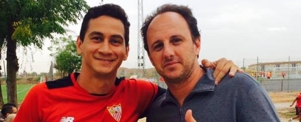 Ricardo Gomes é demitido e Rogério Ceni deve assumir o São Paulo