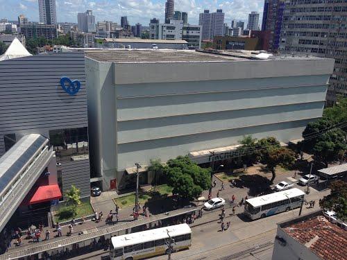 Shopping Boa Vista no Recife