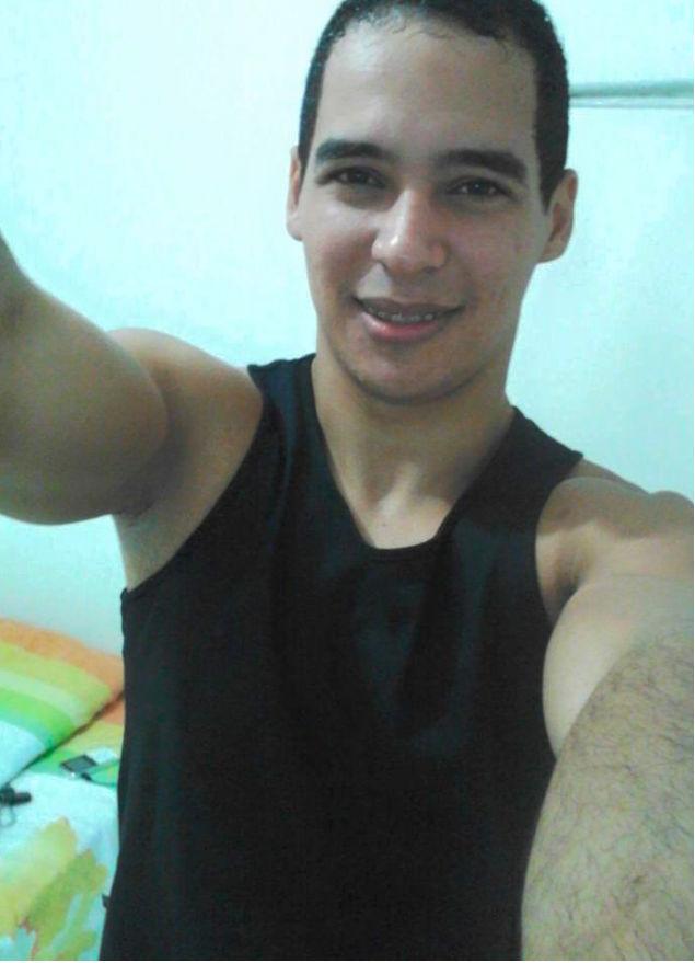 Jordão Mendes da Silva (Crédito: Divulgação)