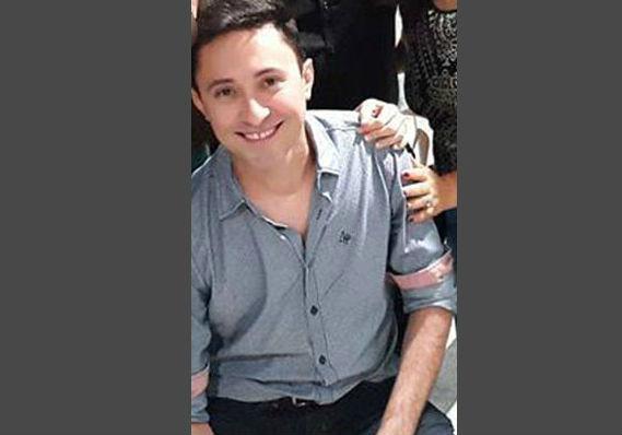 Felipe da Cunha Lopes