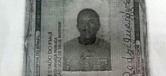 Rosiel Rodrigues dos Santos