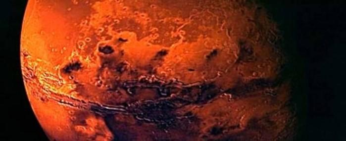 Estudo aponta que vida em Marte pode ter sido encontrada em 2007