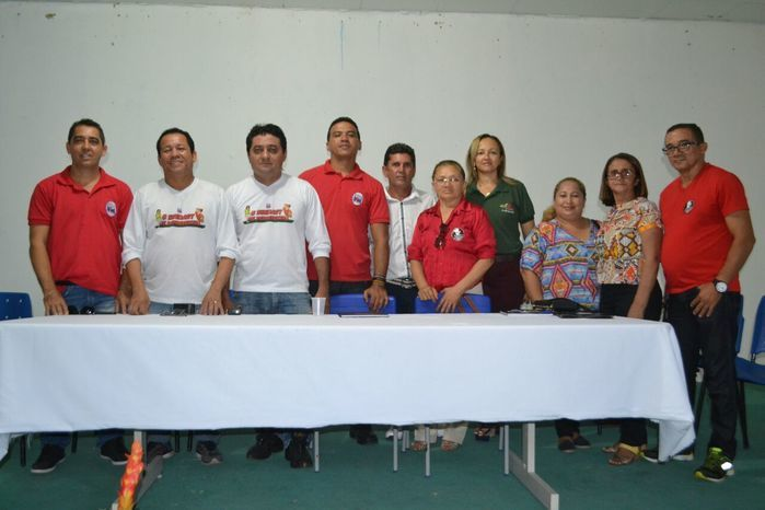 Agentes comunitários de saúde e de endemias participam de reunião - Imagem 31