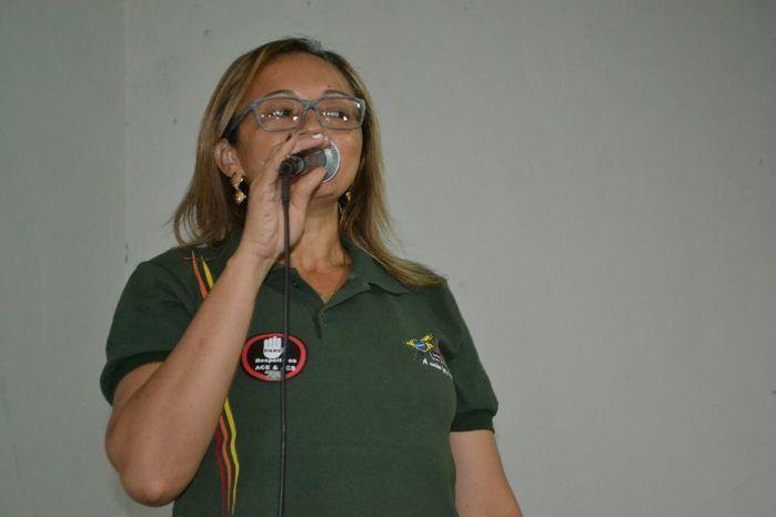 Agentes comunitários de saúde e de endemias participam de reunião - Imagem 36