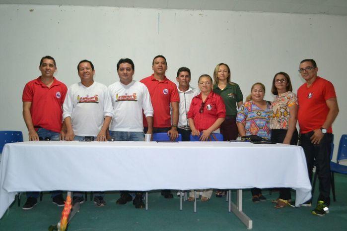 Agentes comunitários de saúde e de endemias participam de reunião - Imagem 2