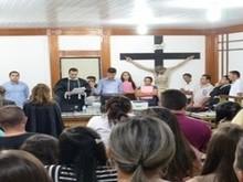 Eudes Rufino é condenado a 22 anos e 9 meses de reclusão