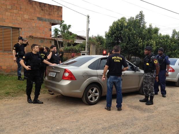 Corpo de homem é encontrado decapitado em Porto Alegre