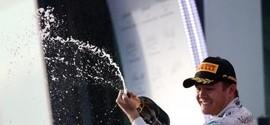 Abu Dhabi: Rosberg é o mais novo campeão mundial