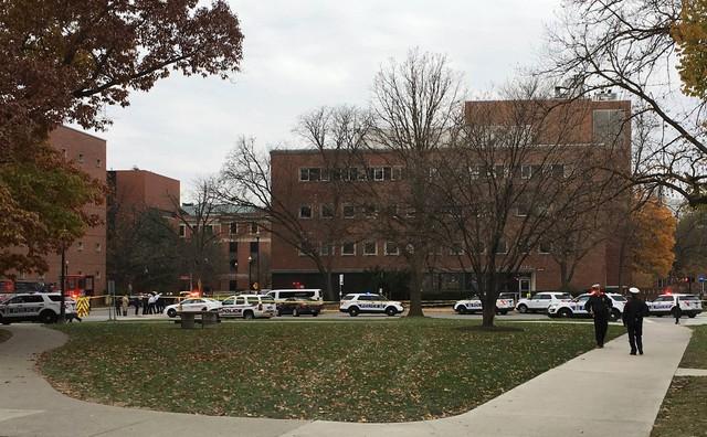 Universidade Estadual de Ohio