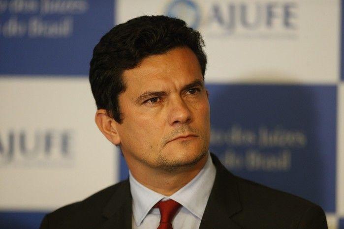 Juiz Sérgio Moro (Crédito: Divulgação)