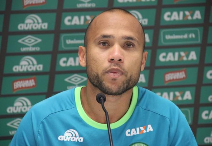 jogador Ananias Eloi Castro Monteiro